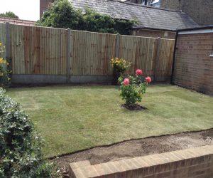 Landscaping Contractor Kilkenny
