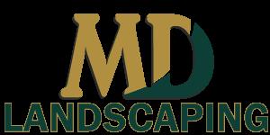 MD Landscaping Kilkenny logo