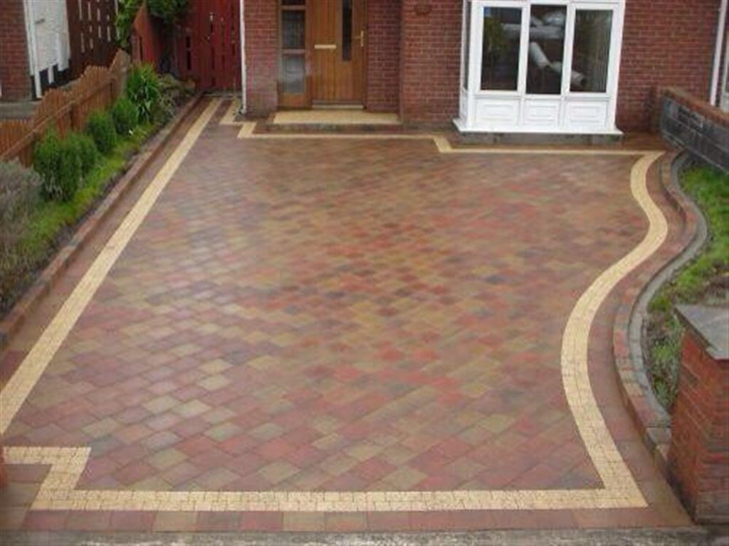 Driveway Paving ¦ Paving Contractors Kilkenny ¦ MD Landscaping